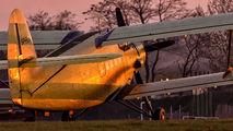 SP-FDW - Aeroklub Bydgoski Antonov An-2 aircraft