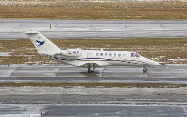 SE-ERP - Private Cessna 525B Citation CJ3