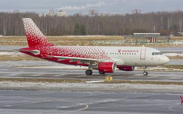 VQ-BCP - Rossiya Airbus A319
