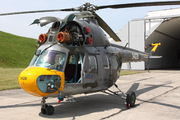 9428 - Czech - Air Force Mil Mi-2 aircraft