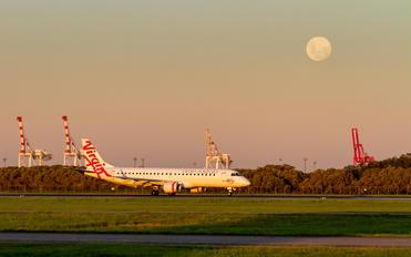 VH-ZPT - Virgin Australia Embraer ERJ-190 (190-100)