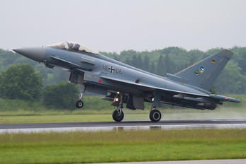 30+06 - Germany - Air Force Eurofighter Typhoon S