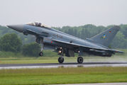 30+06 - Germany - Air Force Eurofighter Typhoon S aircraft