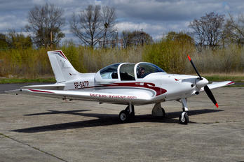 SP-SATP - Private Alpi Pioneer 300