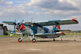 LY-MHC - Private Antonov An-2