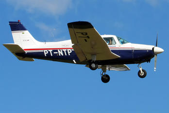 PT-NTP - Private Embraer EMB-712 Tupi