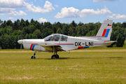 OK-LNI - Private Zlín Aircraft Z-142 aircraft