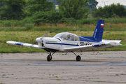 SP-KSW - Private Zlín Aircraft Z-142 aircraft