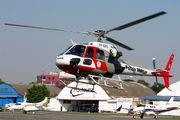 PP-EOS - Polícia Militar do Estado de São Paulo Helibras AS-350 aircraft
