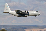 842 - Sweden - Air Force Lockheed C-130H Hercules aircraft