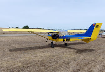EC-ZMF - Private TL-Ultralight TL-232 Condor