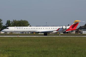 EC-MNR - Croatia Airlines Bombardier CRJ-1000NextGen