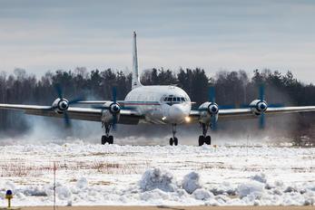 54006 - NPP Mir Ilyushin Il-18 (all models)