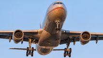 A6-AFE - Etihad Airways Airbus A330-300 aircraft