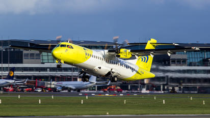 I-ADLW - Mistral Air ATR 72 (all models)