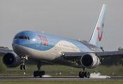 G-OBYE - TUI Airways Boeing 767-300ER aircraft