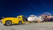 YU-ALV - Air Serbia ATR 72 (all models) aircraft