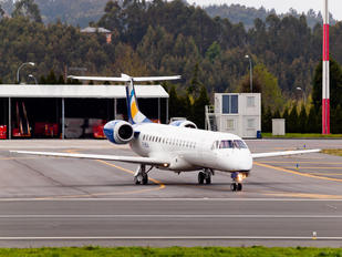 F-HELA - Enhance Aero Maintenance Embraer ERJ-145