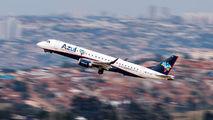 PR-AZF - Azul Linhas Aéreas Embraer ERJ-190 (190-100) aircraft