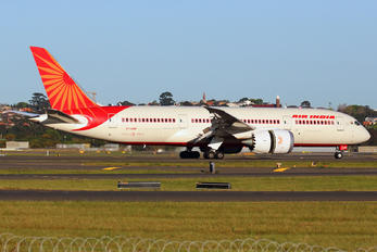VT-ANM - Air India Boeing 787-8 Dreamliner