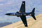 ZK030 - Royal Air Force British Aerospace Hawk T.2 aircraft