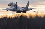 RF-92235 - Russia - Air Force Mikoyan-Gurevich MiG-29SMT aircraft