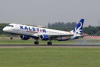 PK-KDA -  Embraer ERJ-195 (190-200)