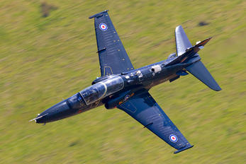 ZK026 - Royal Air Force British Aerospace Hawk T.2