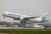 CS-TKS - Euro Atlantic Airways Boeing 767-300ER aircraft