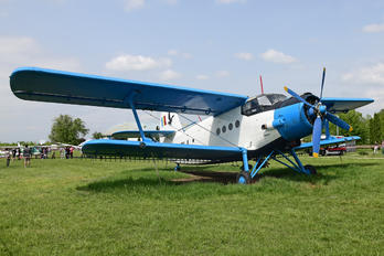 YR-FLA - Private Antonov An-2