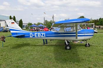 D-EBZI - Private Reims F150