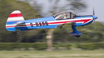 G-BXRB - Private Mudry CAP 10B