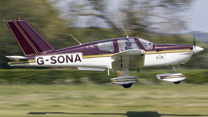 G-SONA - Private Socata TB10 Tobago
