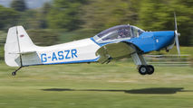 G-ASZR - Private Fairtravel Linnet 2 aircraft