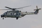 MM81624 - Italy - Navy NH Industries NH-90 TTH aircraft
