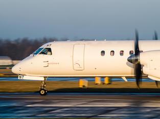 G-LGNT - Loganair SAAB 2000