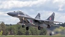 70 - Poland - Air Force Mikoyan-Gurevich MiG-29A aircraft