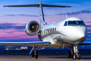 N267LG - Private Gulfstream Aerospace G-IV,  G-IV-SP, G-IV-X, G300, G350, G400, G450