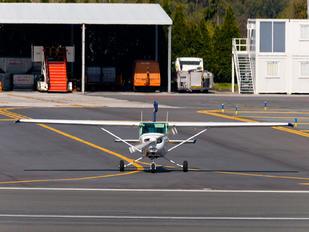 EC-MFF - Aeroflota del Noroeste Cessna 152