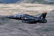 ZK037 - Royal Air Force British Aerospace Hawk T.2 aircraft
