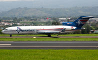 N395AJ - Amerijet International Boeing 727-200F aircraft