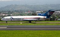 N395AJ - Amerijet International Boeing 727-200F aircraft