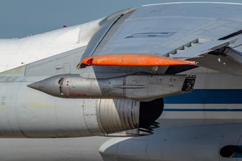 RA-78824 - Russia - Air Force Ilyushin Il-78