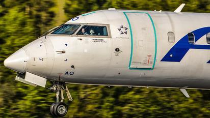 S5-AAO - Adria Airways Canadair CL-600 CRJ-900