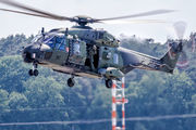 78+29 - Germany - Army NH Industries NH-90 TTH aircraft