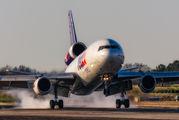 N372FE - FedEx Federal Express McDonnell Douglas DC-10F aircraft