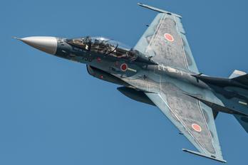 53-8130 - Japan - Air Self Defence Force Mitsubishi F-2 A/B