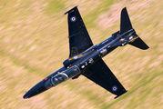 ZK036 - Royal Air Force British Aerospace Hawk T.2 aircraft
