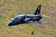 XX346 - Royal Air Force British Aerospace Hawk T.1/ 1A aircraft