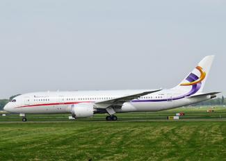 2-DEER - Deer Jet Boeing 787-8 Dreamliner